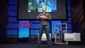 derek sivers on how to build a movement